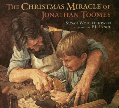 9780849976827: The Christmas Miracle of Jonathan Toomey with Other and CD (Audio)
