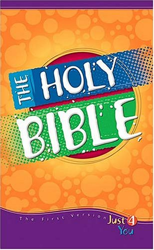 9780849976896: The Holy Bible, ICB: Teen
