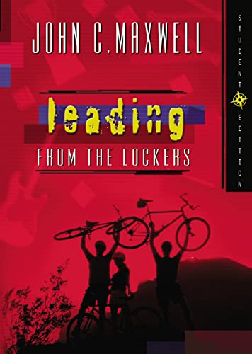 9780849977220: Leading from the Lockers, Student Edition