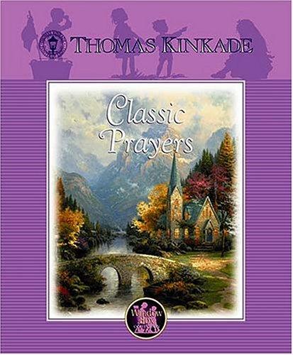 9780849977695: Window Box Collection: Classic Prayers