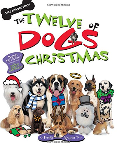 9780849979460: The Twelve Dogs of Christmas