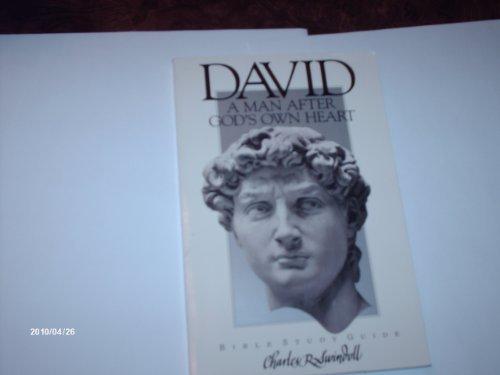 9780849983283: David, A Man After God's Own Heart