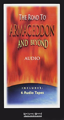 9780849987502: The Road to Armageddon and Beyond