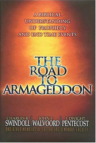 9780849987748: The Road to Armageddon