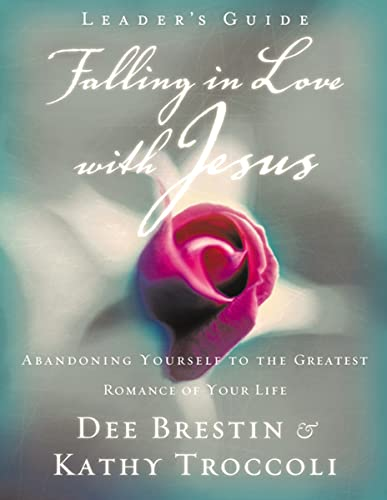 9780849988226: Falling in Love with Jesus (Leader's Guide)