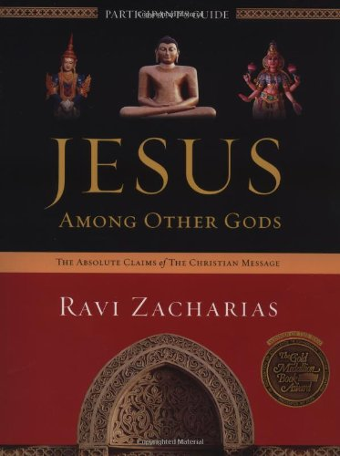 9780849988448: Jesus Among Other Gods (Participant's Guide)