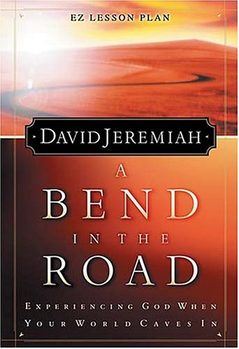 9780849989063: A Bend in the Road (Study Guide)