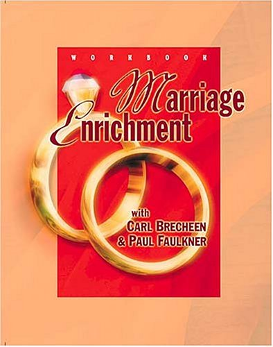 9780849989230: Marriage Enrichment