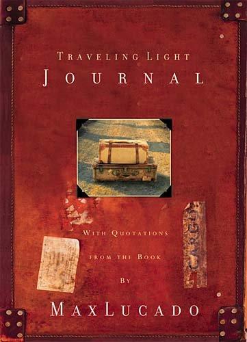 9780849990472: Traveling Light Journal