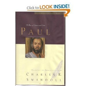 9780849990571: Paul: A Man of Grace and Grit (Great Lives from God's Word)