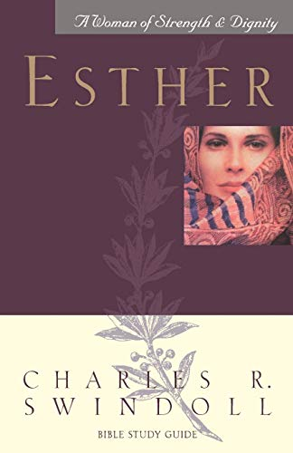 Esther -Revised- Bible Study Guide