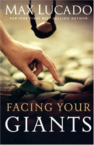 9780849991493: Facing Your Giants