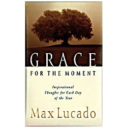 9780849995699: Grace For The Moment