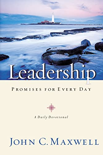 9780849995941: Leadership Promises for Every Day