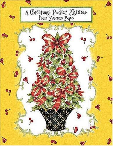 9780849996443: Christmas Pocket Planner