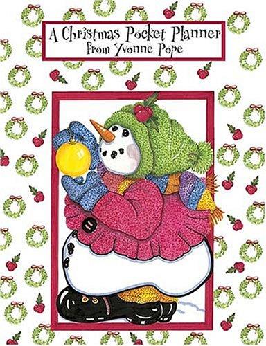 9780849996450: Christmas Pocket Planner