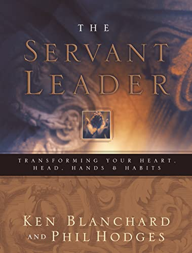 9780849996597: Servant Leader