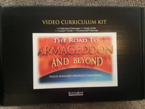 9780849999659: The Road to Armageddon and Beyond