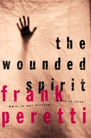 9780849999741: The Wounded Spirit