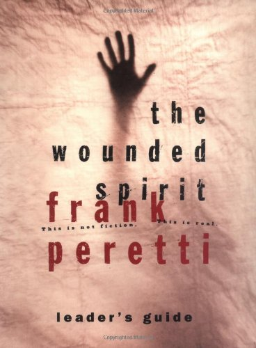 9780849999772: The Wounded Spirit ( Leader's Guide )