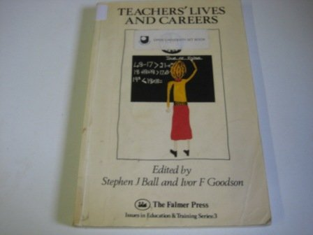 9780850000290: Teachers Lives & Careers