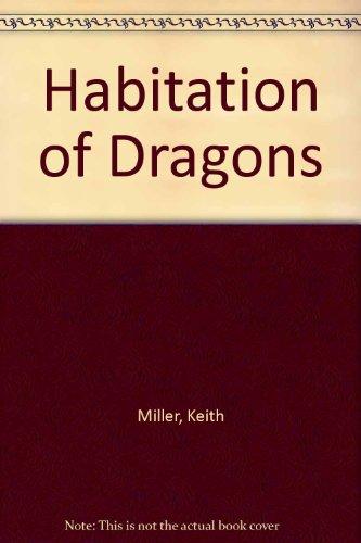 9780850090284: Habitation of Dragons