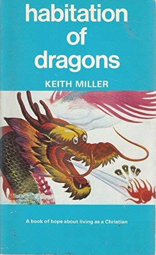 9780850090307: Habitation of Dragons
