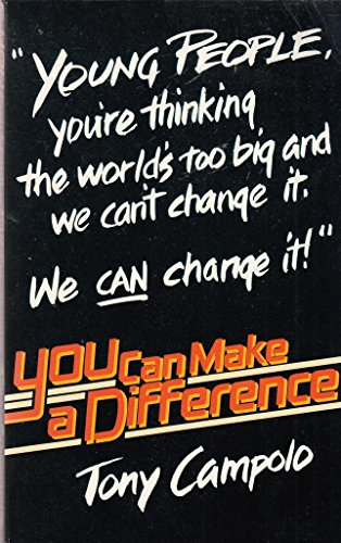 9780850090567: You Can Make A Difference