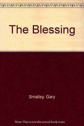 9780850093056: The Blessing