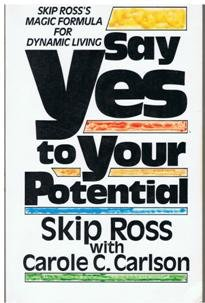 9780850093117: Say Yes to Your Potential (Reflections)
