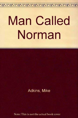 9780850093261: A Man Called Norman