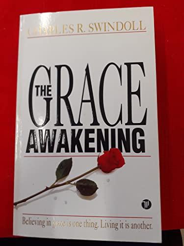 9780850093520: The Grace Awakening