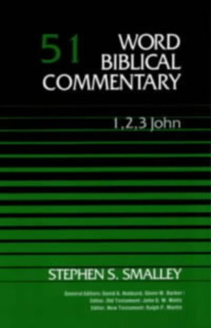 9780850095043: New Testament: John Vol. 51, 1, 2, 3