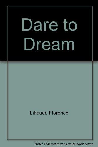 9780850095296: Dare to Dream