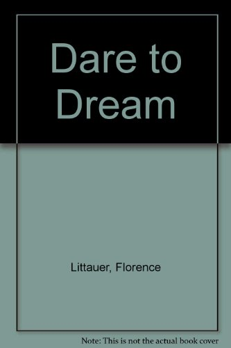 9780850095296: Dare to Dream