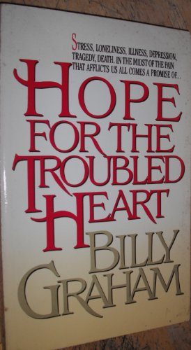 9780850095302: Hope for the Troubled Heart