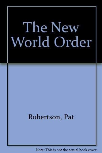 9780850095432: The New World Order