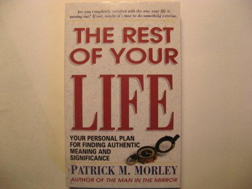 9780850095739: Rest of Your Life (Reflections)