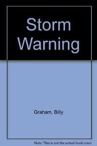 9780850095784: Storm Warning