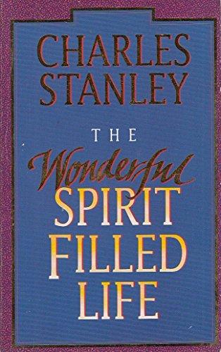 9780850095906: The Wonderful Spirit Filled Life