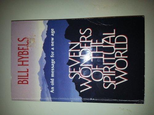9780850096330: Seven Wonders of the Spiritual World (Reflections)