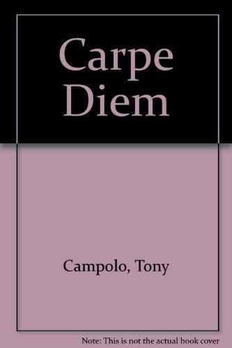 9780850096439: Carpe Diem