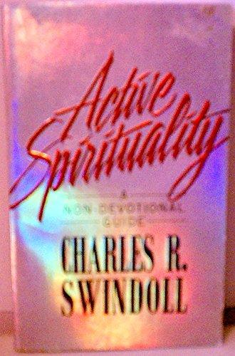 9780850096880: Active Spirituality: A Non-Devotional Guide