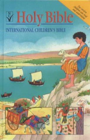 9780850099003: International Children's Bible