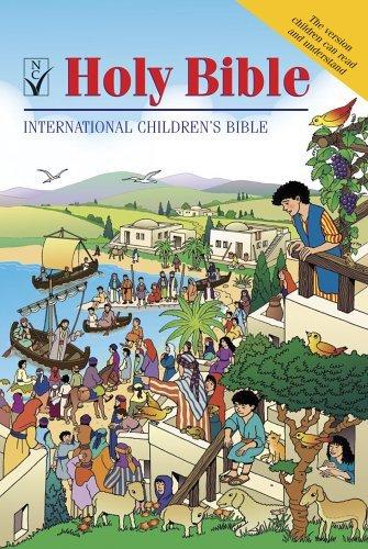 9780850099010: ICB International Children's Bible