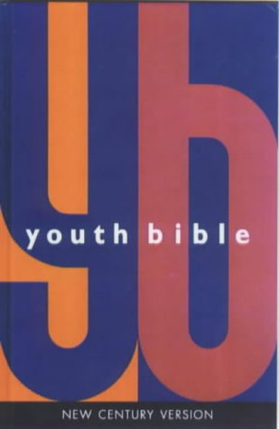 9780850099195: Bible: New Century Version Youth Bible (Bible Ncv)