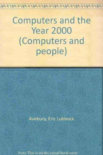 Computers and the year 2000; (Computers and: Lord, et al.,