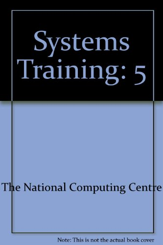 Ncc Systems Training
