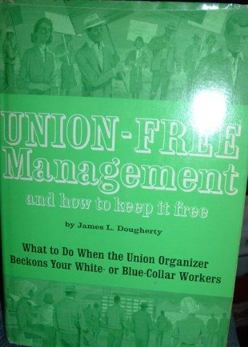 Union Free Management: Dougherty, James L.