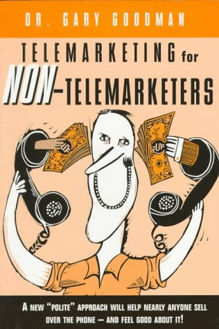 9780850132984: Telemarketing for Non-Telemarketers